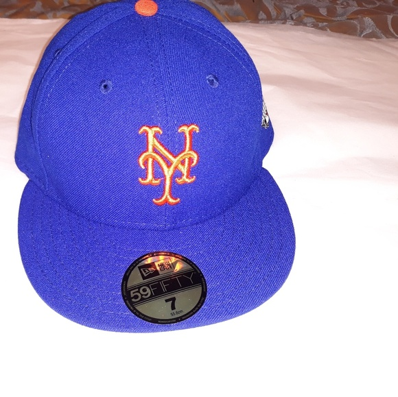 59fifty Accessories - *NWT* New York Mets baseball hat